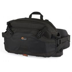 чанта Lowepro Inverse 200 AW Beltpack (черен)