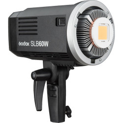 Осветление Godox SLB60W LED Video Light 5600K