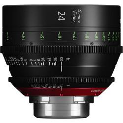 Canon Sumire Prime CN-E 24mm T/1.5 L FP - PL mount
