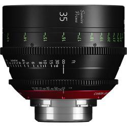 Canon Sumire Prime CN-E 35mm T/1.5 L FP - PL mount