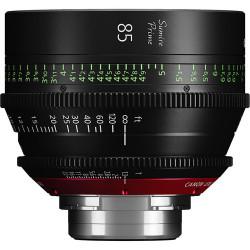 Canon Sumire Prime CN-E 85mm T/1.3 L FP - PL mount