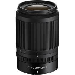 NIKKOR Z DX 50-250mm f / 4.5-6.3 VR