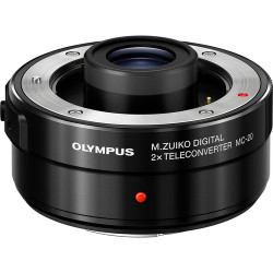 конвертор Olympus MC-20 2x Teleconverter