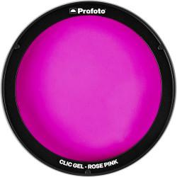 Profoto 101012 Clic Gel Rose Pink