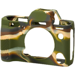 Accessory EasyCover ECFXT3C Silicone Protector for Fujifilm X-T3 (Camouflage)