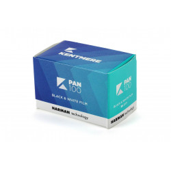 Film Kentmere 100/135-36