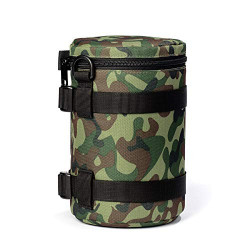 EasyCover ECLB190C lens case 110x190mm (camouflage)