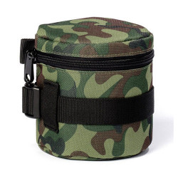EasyCover ECLB95C Lens Bag 80x 95 mm (camouflage)