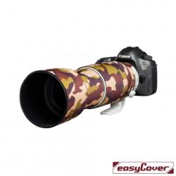 аксесоар EasyCover LOC1004002BC - Lens Oak за обектив Canon 100-400mm IS II USM (кафяв камуфлаж)