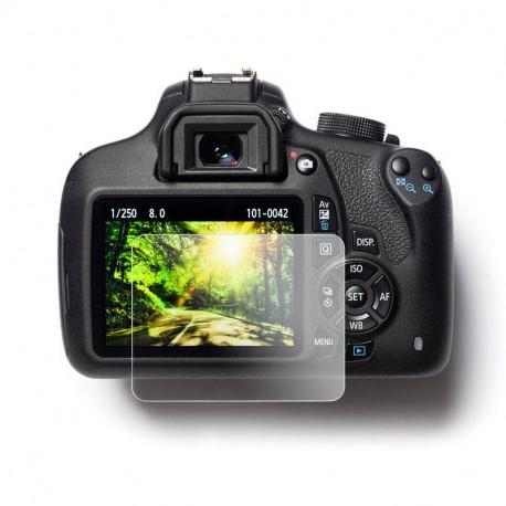 EasyCover SPCR Display protector for Canon EOS R / Panasonic GH5 / GH5S