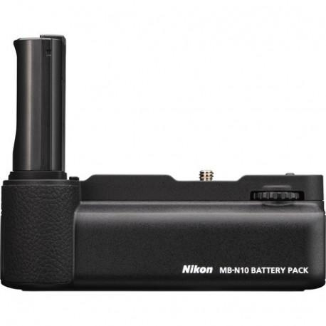 NIKON MB-N10 BATTERY GRIP FOR Z6, Z7