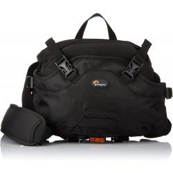 чанта Lowepro Inverse 100 AW Beltpack (черен)