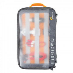 калъф Lowepro Gear Up Case Large (сив)