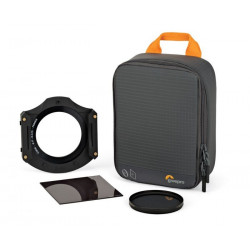 калъф Lowepro Gear Up FIlter Pouch 100 (сив)