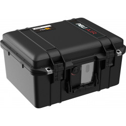 Case Peli 1507 Air 015070-0040-110 with dividers (black)