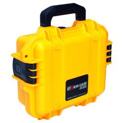 куфар Peli Case IM2050 Storm IM2050-21001 с пяна (жълт)