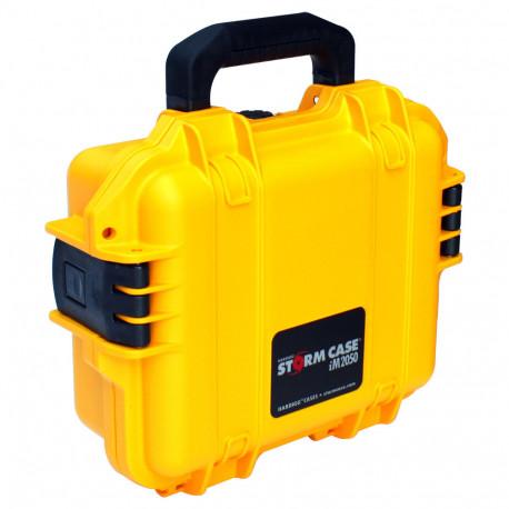 Peli Case IM2050 Storm IM2050-21001 with foam (yellow)