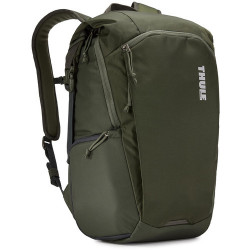 Backpack Thule TECB-120 EnRoute M (green)