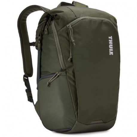 THULE TECB-120 ENROUTE M BACKPACK FOREST