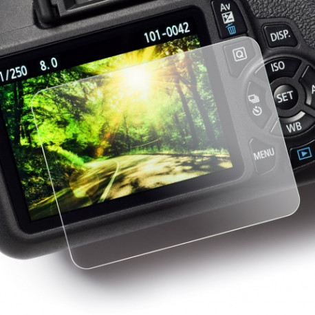 "EasyCover SPLCD30 Protective film 3"" LCD"