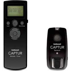 аксесоар Hahnel Captur Timer Kit - Canon