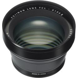 Fujifilm TCL-X100 II Tele Conversion Lens (черен)