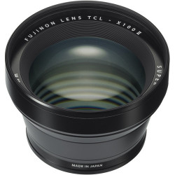 Fujifilm TCL-X100 BODY CONVERSION LENS BLACK