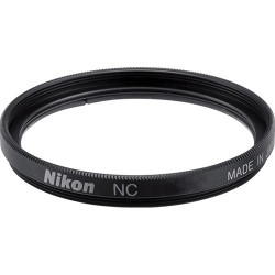 Nikon NIKON NC 40.5MM NEUTRAL COLOR NC FILTER