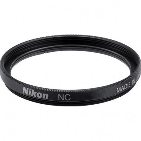 NIKON NC 40.5MM NEUTRAL COLOR NC FILTER