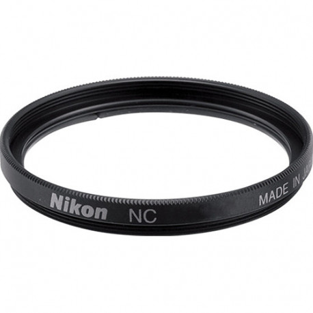 NIKON NC 40.5MM NEUTRAL COLOR NC FILTER