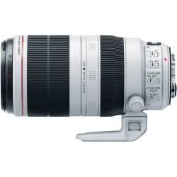 Lens Canon EF 100-400MM F / 4.5-5.6L IS II USM