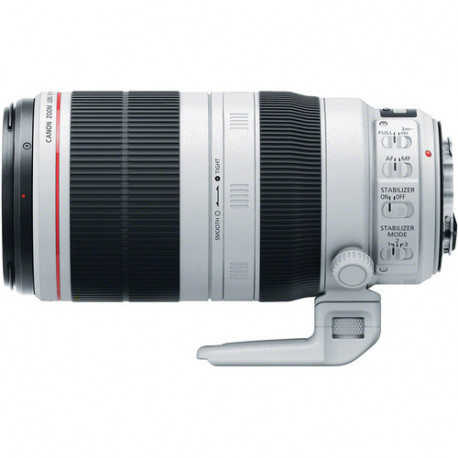 Canon EF 100-400MM F / 4.5-5.6L IS II USM
