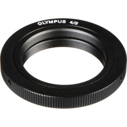 Accessory Celestron 1598 T-ring Adapter T-2 Olympus 4/3