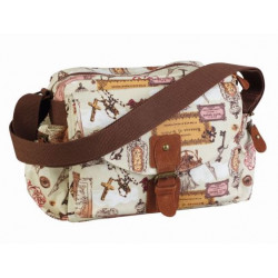чанта Kalahari Molopo K-41i Vintage