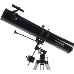 Telescope Celestron CELESTRON 21045 POWERSEEKER 114EQ