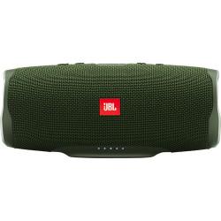 Speakers JBL Charge 4 (green)