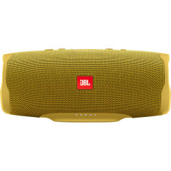 Speakers JBL Charge 4 (yellow)