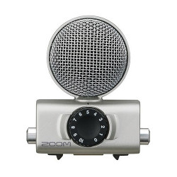 Microphone Zoom MSH-6 Mid Side Stereo