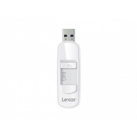 LEXAR JUMPDRIVE S75 64GB USB 3.0 R:150MB/S W:60MB/S LJDS75-64GABEUWRC