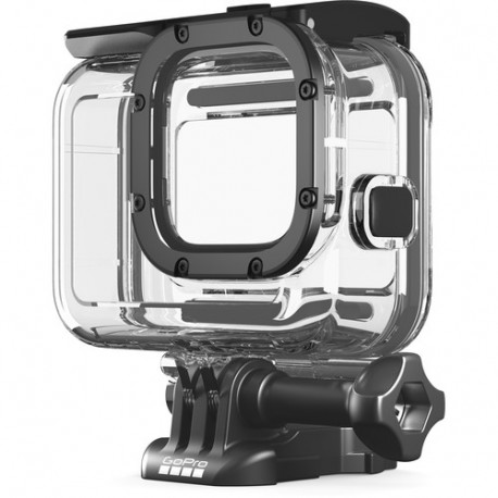 GOPRO PROTECTIVE HOUSING HERO8 BLACK AJDIV-001