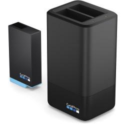 GoPro ACDBD-001 Двойно зарядно + Батерия за MAX 360