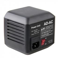 зарядно у-во Godox AC Адаптер за Godox AD600
