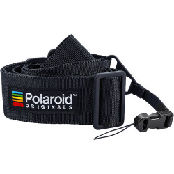 ремък Polaroid Originals Camera Strap Flat (черен)