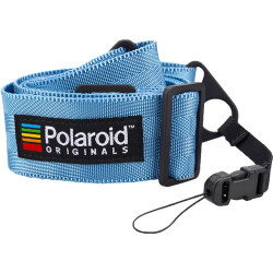 ремък Polaroid Originals Camera Strap Flat (син)