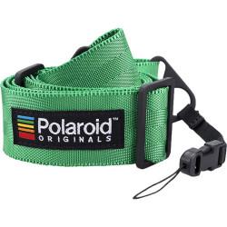 Strap Polaroid Camera Strap Flat (green)