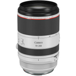 RF 70-200mm f / 2.8L IS USM