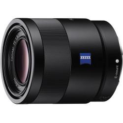 Lens Sony FE 55mm f / 1.8 Sonnar T * ZA