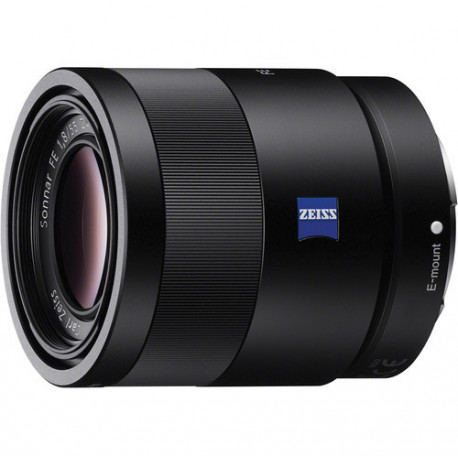 Sony FE 55mm f/1.8 Sonnar T* ZA