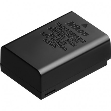 NIKON EN-EL25 LI-ION BATTERY PACK