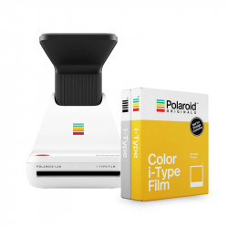 принтер Polaroid Lab Everything Box